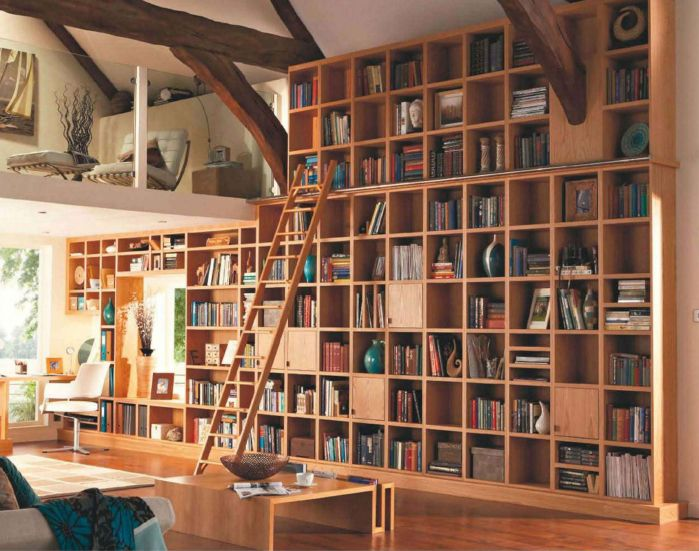 Love The Reading Loft Libraries Bookshelves And Book