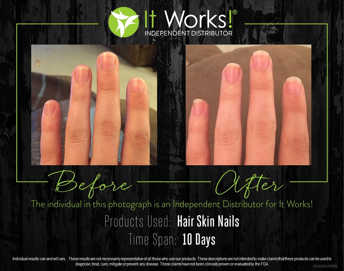 Contemporary It Works Nails Component - Nail Art Design Ideas ...