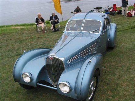 World S Most Expensive Classic Cars Peter D Williamson Bugatti