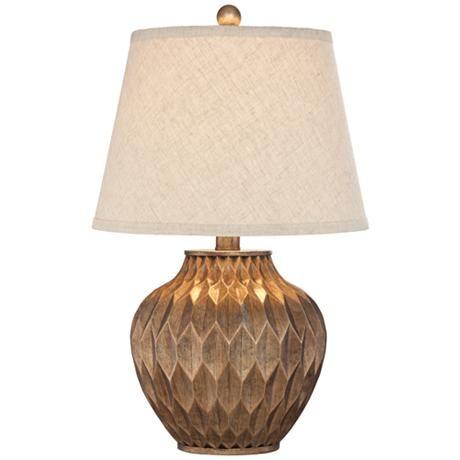 Buckhead Bronze Small Urn Table Lamp   #8W548 | Lamps Plus