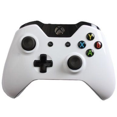 Amazon Com Modded Xbox One Controller Special Edition Glossy