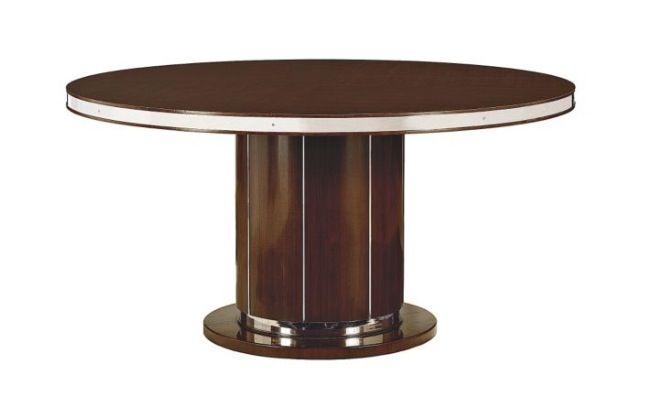 Henredon Round Dining Table