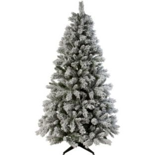 Buy Argos Home 6ft Snow Covered Christmas Tree Green Christmas Trees Argos Snow Covered Christmas Trees Green Christmas Tree Christmas Tree Stand