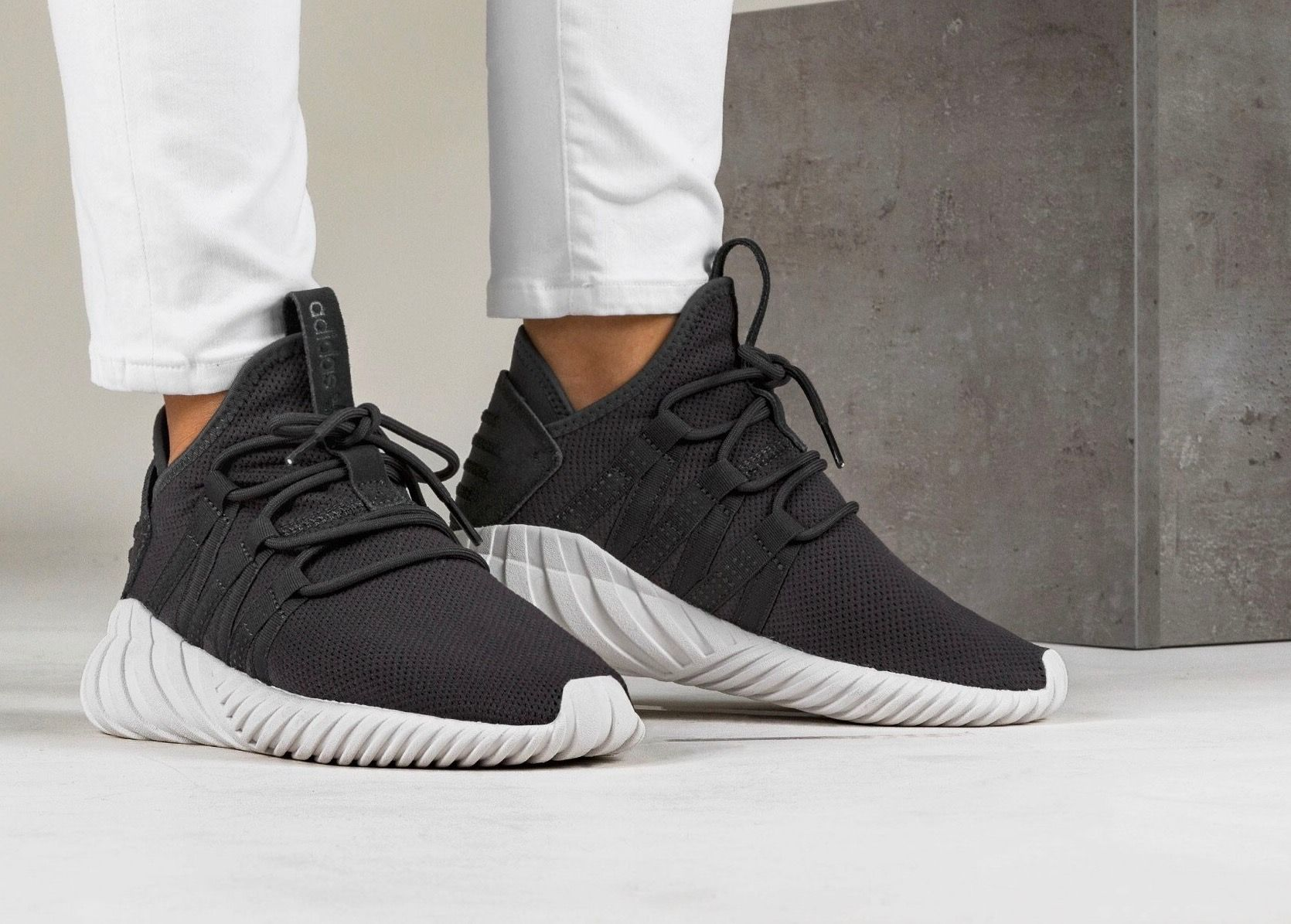 Cheap Adidas Originals TUBULAR X PK High top trainers white/vintage