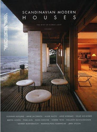 Scandinavian Modern Houses Book 9788798759720 Scandinavian Modern House Architecture Exterior Design