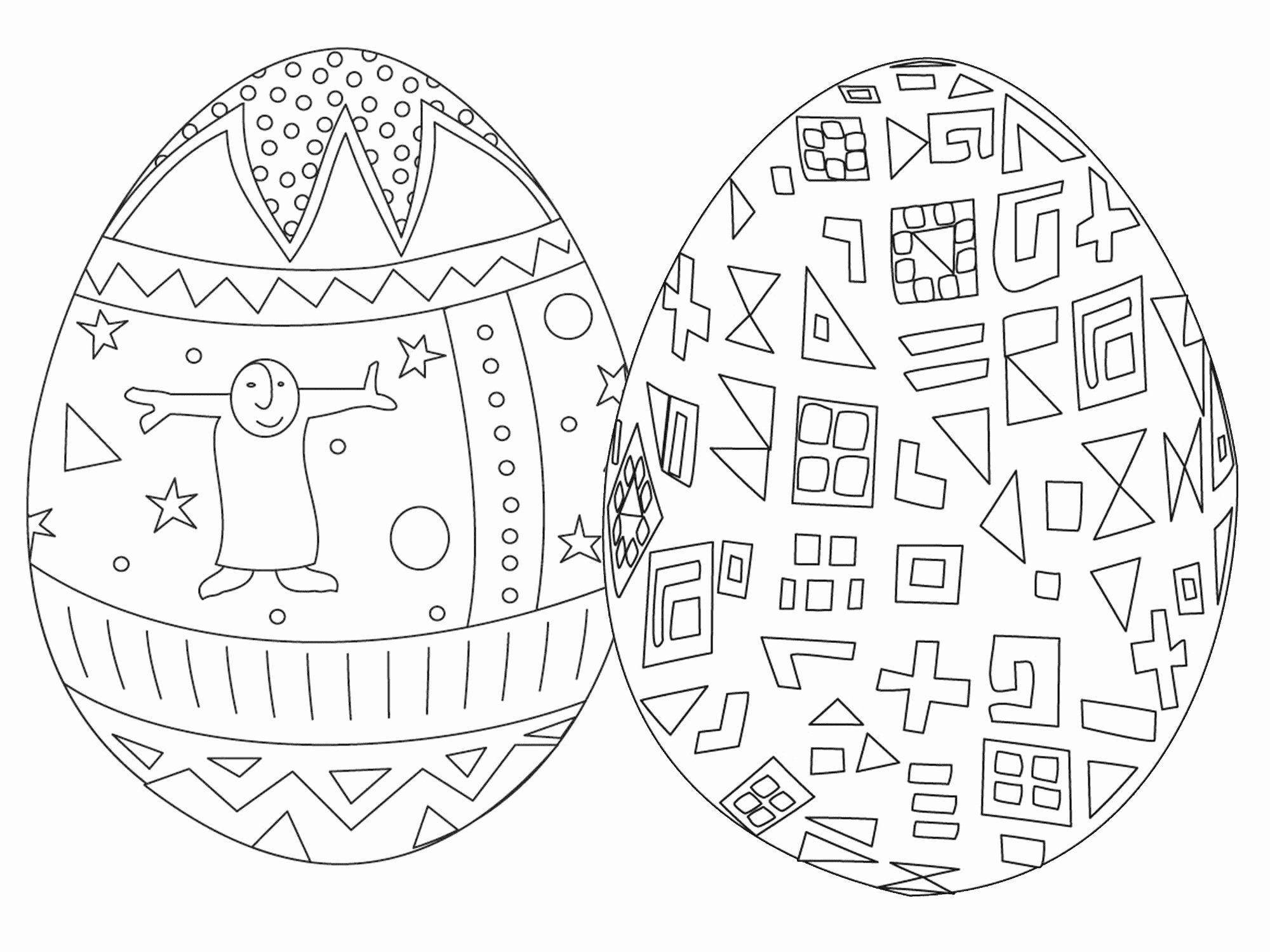 Free Easter Basket Coloring Pages Inspirational Beautiful Easter