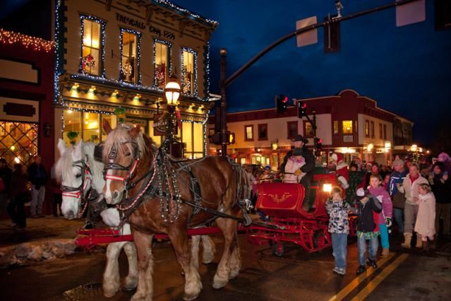 Breckenridge Victorian Christmas | Holidays in Breckenridge and ...
