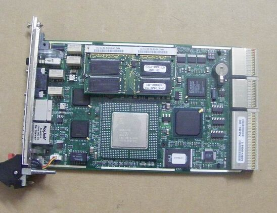CPCI Module For ZT 7102 C19425-008 C19425-008 Original 95%New Well Tested Working One Year Warranty
