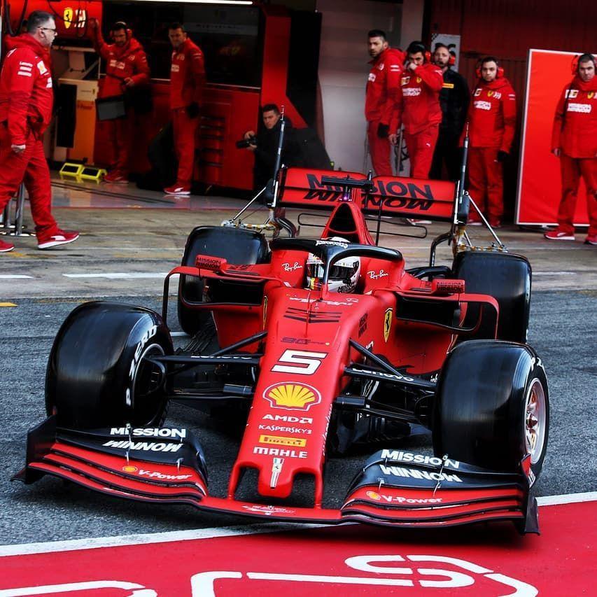 Is A Quick Fix Possible To Fix Sf90 S Weaknesses Ferrari Ferrari F12berlinetta Ferrari Racing