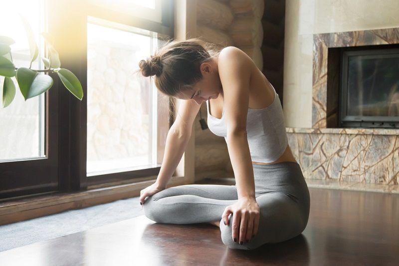 Медитации Йога Для Похудения. Йога для похудения за 3 простых шага: быстрый результат