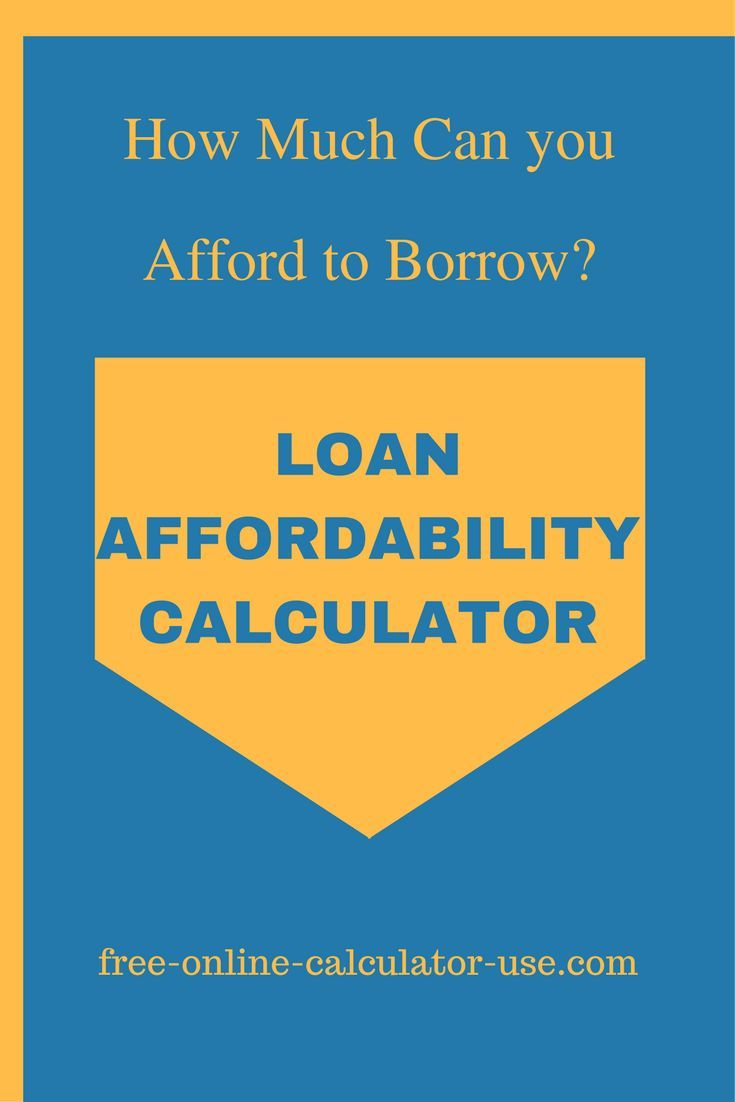 Helps You To See The Size Of Loan Can Take Out Based On How A Payment Afford Make Plus Private Lenders Recalculate Up