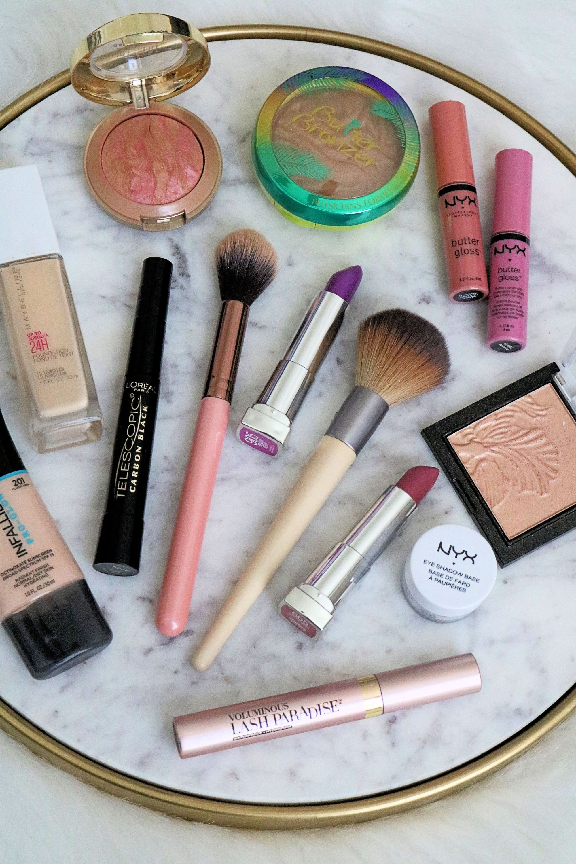 The Best Drugstore Makeup Must Haves of All Time Best