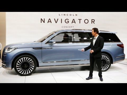 2018 lincoln blackwood. interesting 2018 new 2018 lincoln navigator massive luxurious land yacht  youtube to lincoln blackwood
