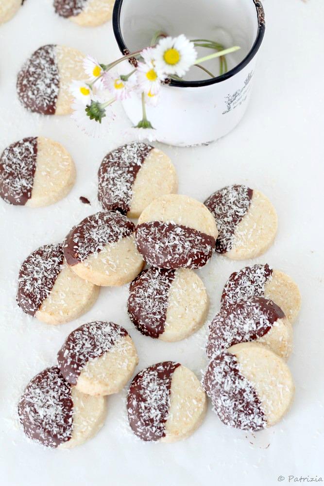 qualcosa di buono: Una teglia di biscotti e l'Infinito