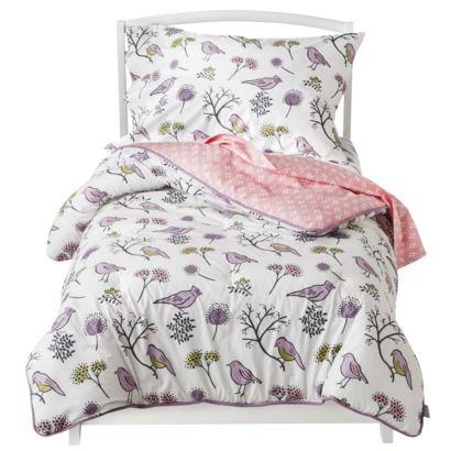 Room 365 Toddler Bedding