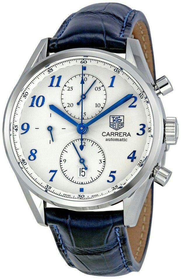 relojes de hombres replicas baratas carrera