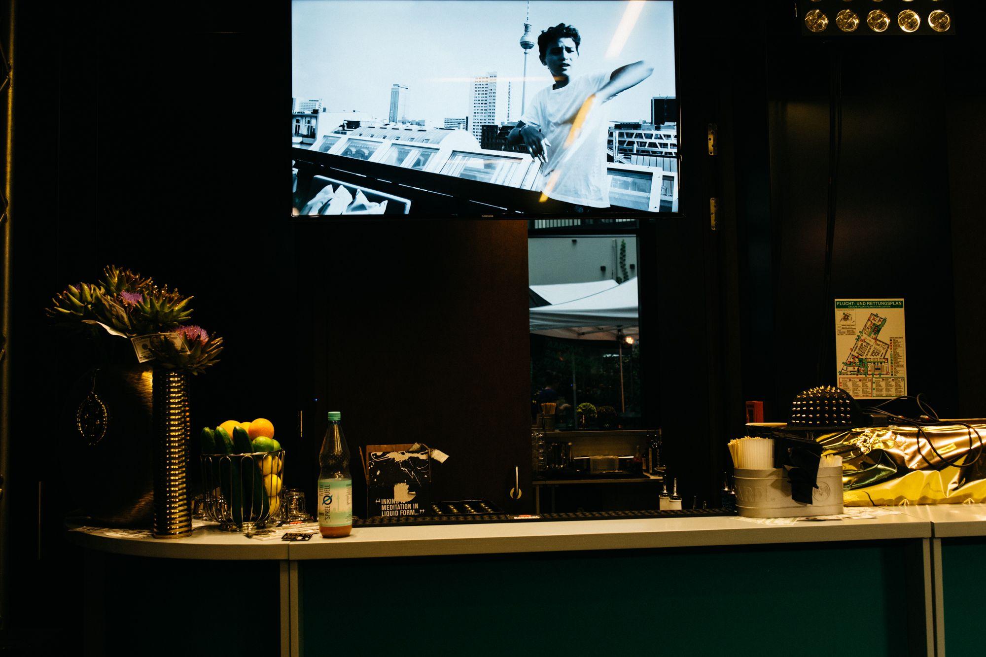Unser Flores y Amores Team hat die coolsten Ideen für Eure Bar Mizwa ...