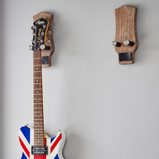 guitar wall mount college dorm guitar wall hanger on guitar wall hangers id=71147