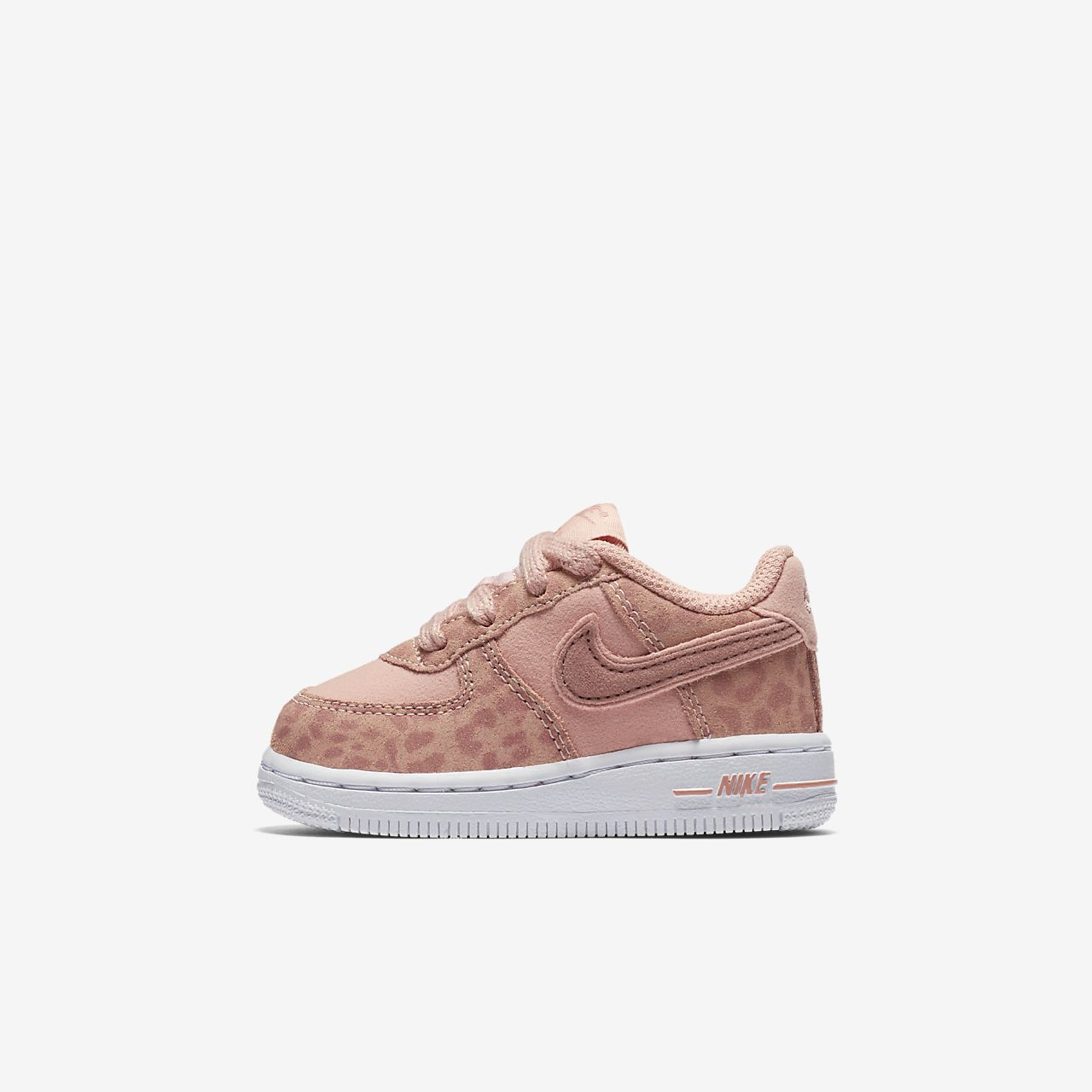 660e20dcfd6a83 Nike Air Force 1 LV8 Infant Toddler Shoe