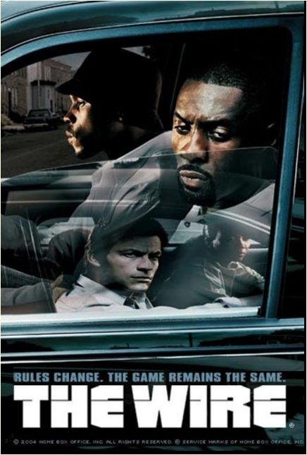 Season 3 The Wire | The Wire Being From Bmore Of Course It S One Of My Favs