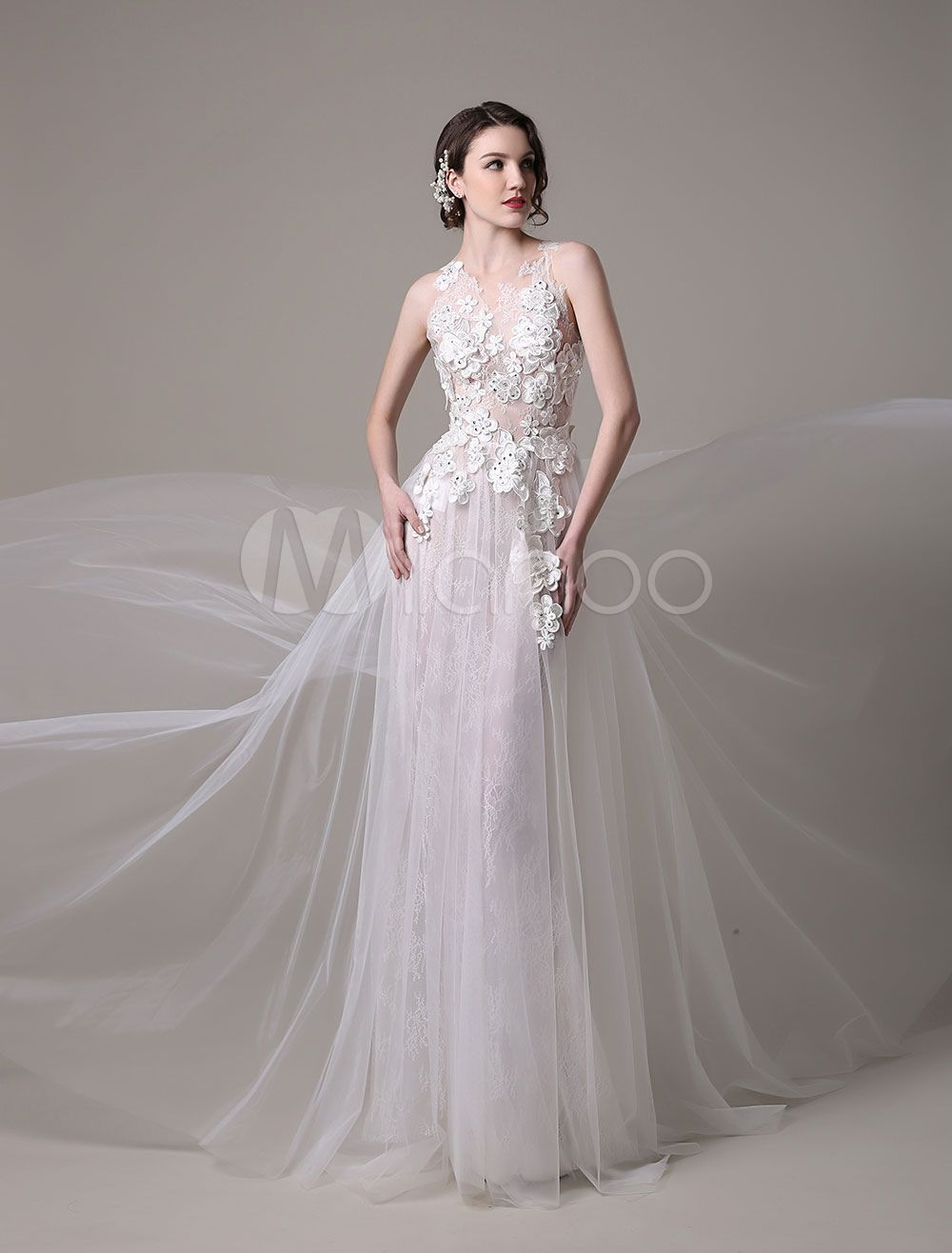 70+ 3d Lace Wedding Dress - Dressy Dresses for Weddings Check more ...