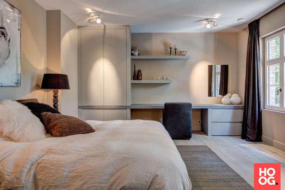 luxe slaapkamer ontwerpen slaapkamer inspiratie bedroom ideas master bedroom hoogdesign