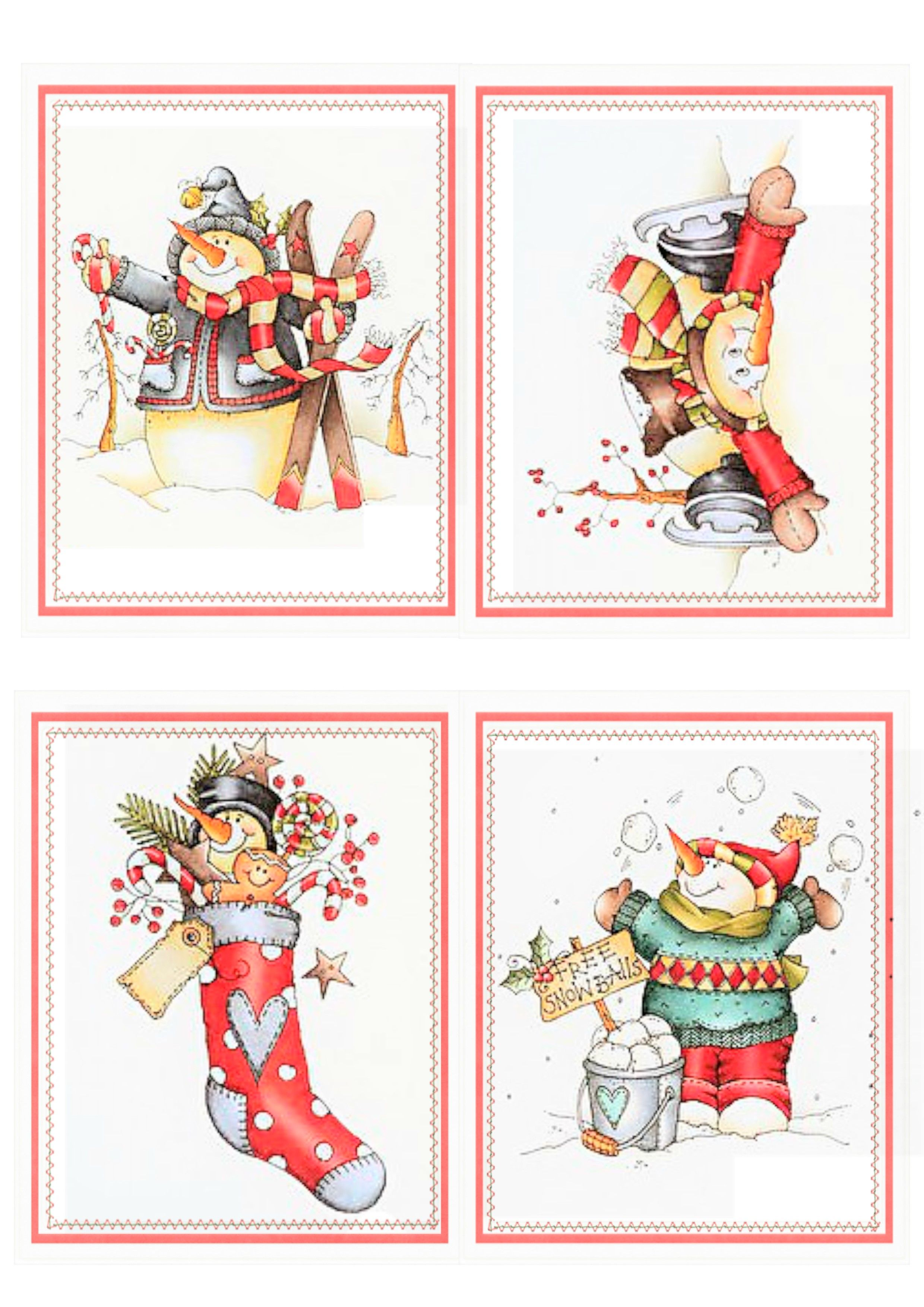 Christmas Pinteres