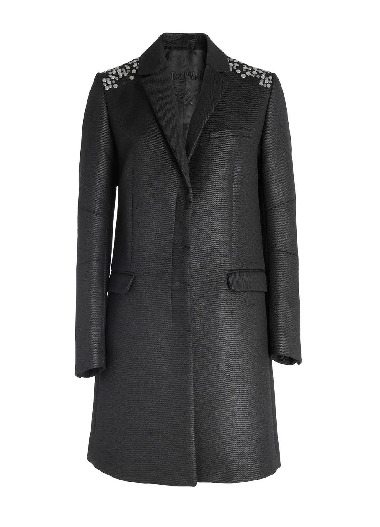 Pinterest Zadig Fashion Men's May Voltaire amp; Deluxe Coat Bis qgOBUwWC