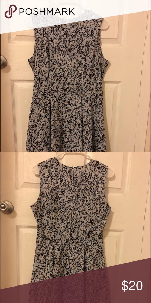 H M Dress Hm Dress Dresses Polyester Dress