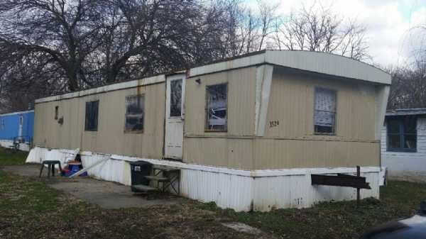 Liberty Mobile Home For Sale In Indianapolis In Mobile Homes For Sale Mobile Home Ideal Home