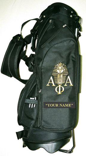 Alpha Phi Alpha Backpack