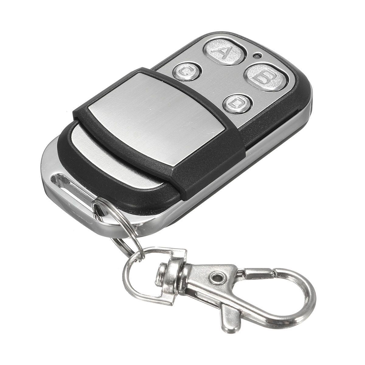 Door Gate Remote Control Garage Door Gate Remote Control Key 433.92 MHz Compatible For Mhouse//MyHouse TX4 TX3 GTX4 Garage Door Remote