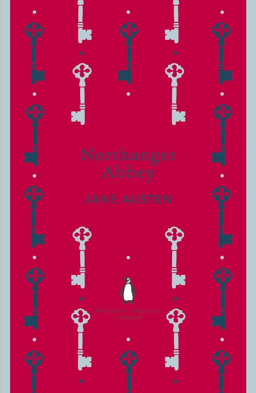 Northanger abbey by jane austen penguin english library my dear amazon northanger abbey wordsworth classics 0001853260436 jane austen books ccuart Gallery