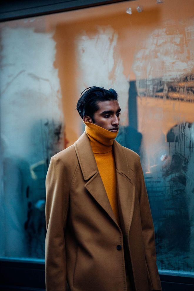 Streetstyle At London Fashion Week Menswear Fall Winter 2018 2019