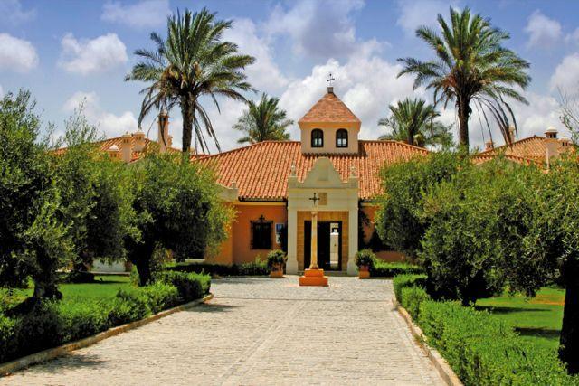 Beautiful Country Hotel Costa Del Sol - Unique Businesses For Sale contact info@uniquebusinessesforsale.com
