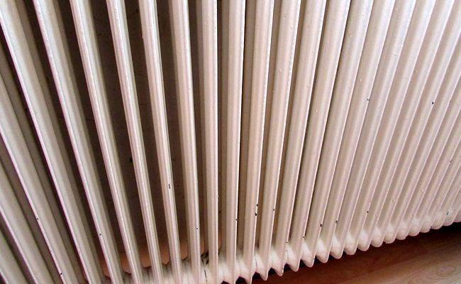 décaper et repeindre un radiateur en fonte ?