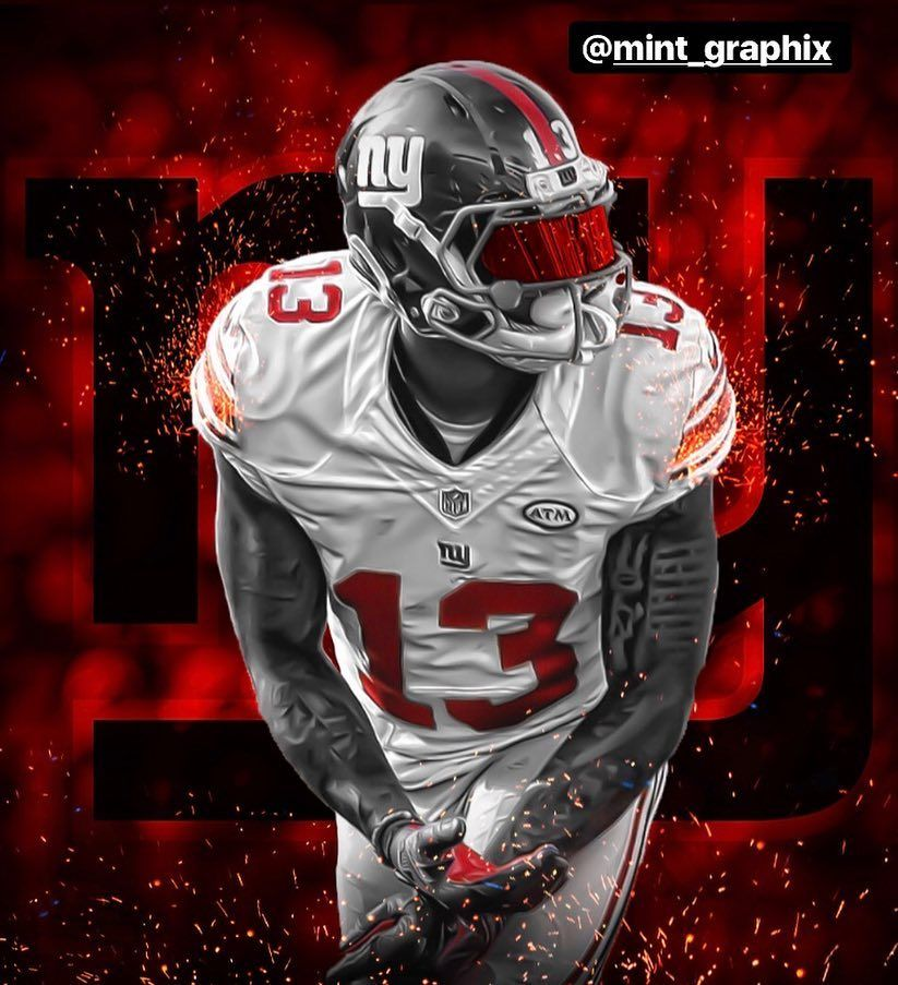 59 Likes 1 Comments Sports Edits Mint Graphix On Instagram Collab With Atx Gfx Picoftheda Beckham Jr Odell Beckham Jr Odell Beckham Jr Wallpapers