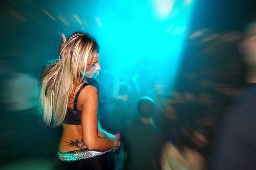 Best Berlin Clubs. Berlin Nightlife