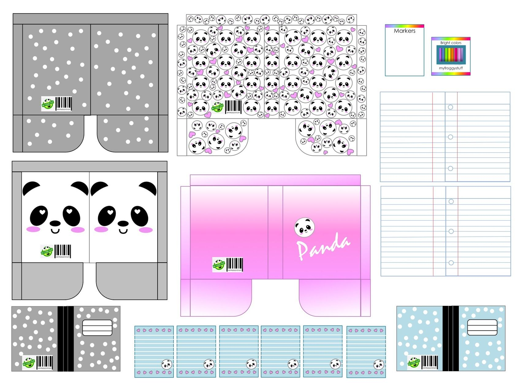 School Of Dolls My Froggy Stuff Printables Worksheet For For Printable Worksheets And Activities For Teachers Parents Tutors And Homeschool Families