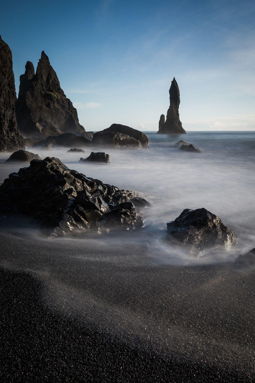 Reisebericht Island: Kap Dyrholaey und Reynisfjara | Seelenschmeichelei