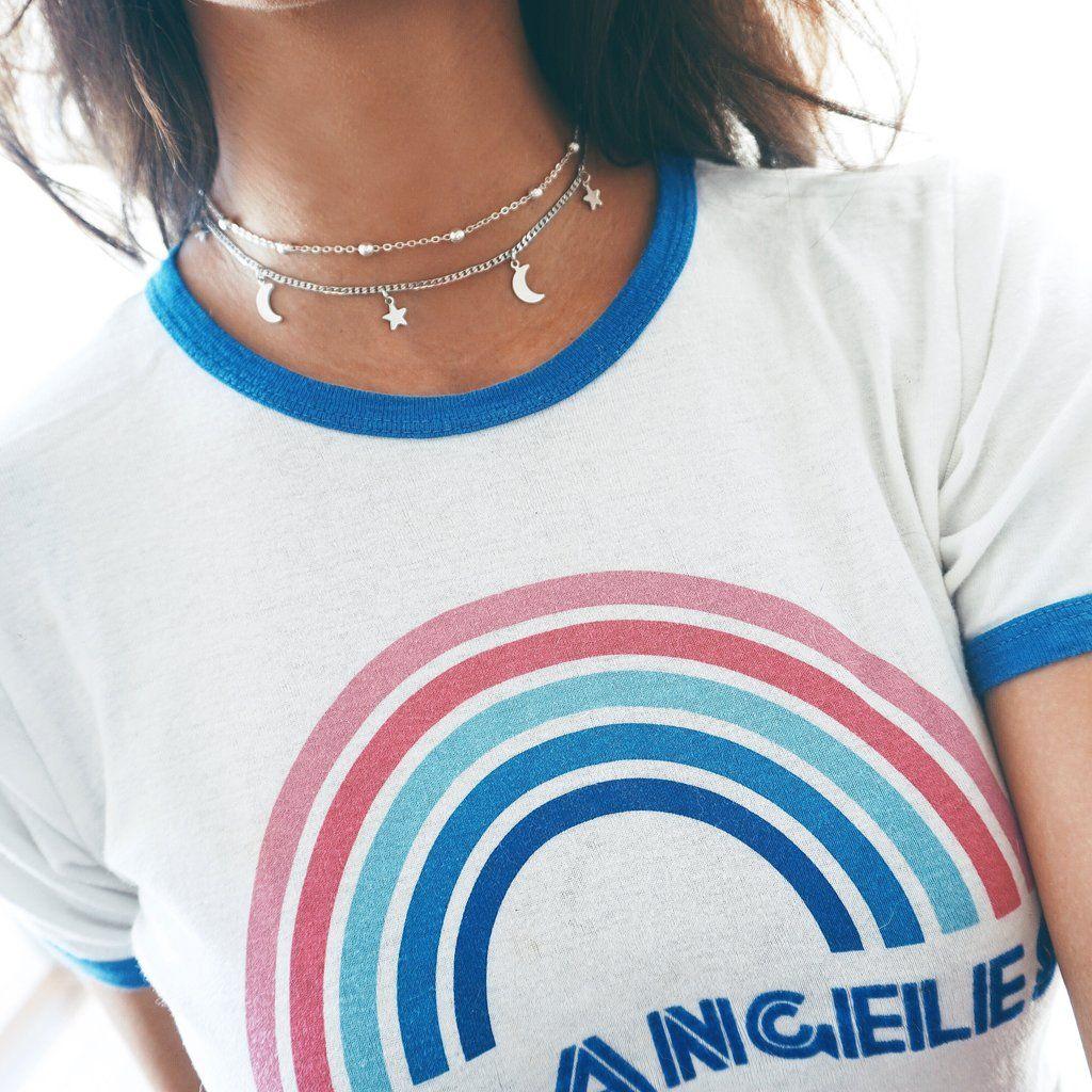 a120fb0e457b9 Celestial Choker Set | necklaces | Pinterest | Chokers, Womens ...