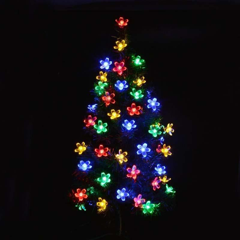 2m Battery Operated Led Battery Lights String Christmas Fairy Lights