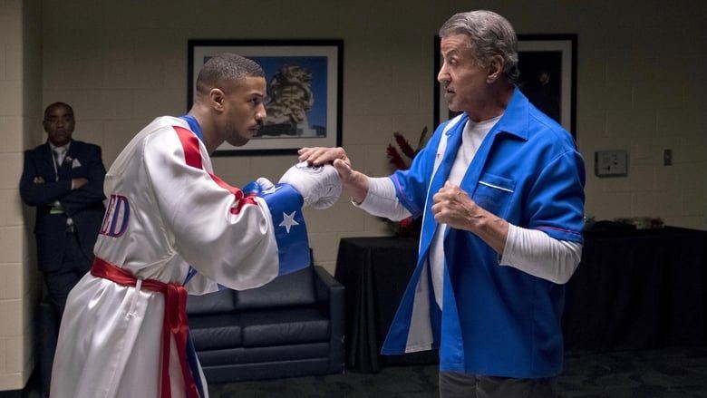 8 Ideas De Creed Creed Película Películas Completas Rocky Balboa