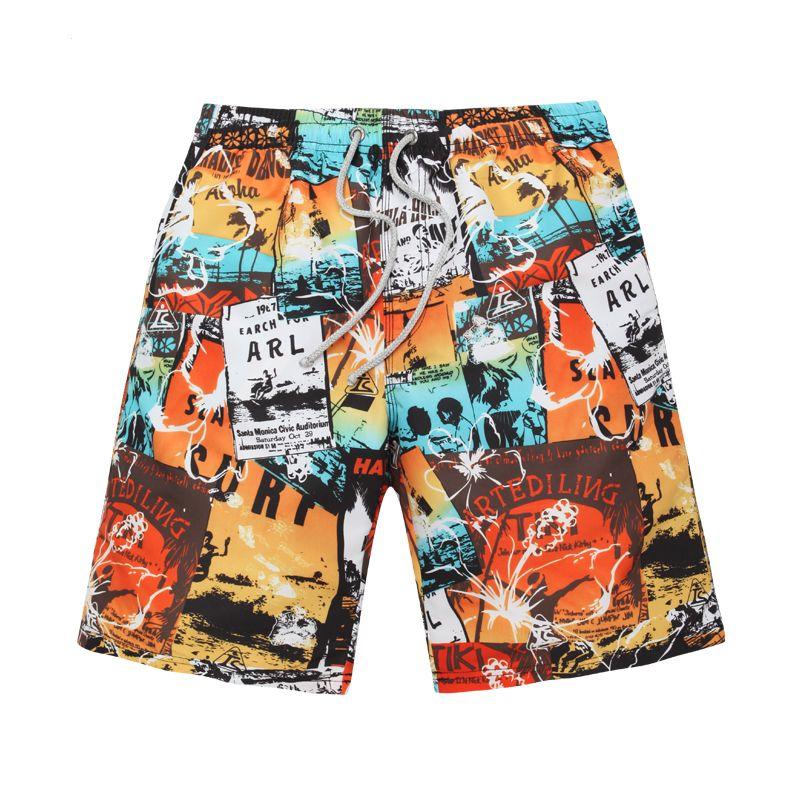 beach shorts mens walmart