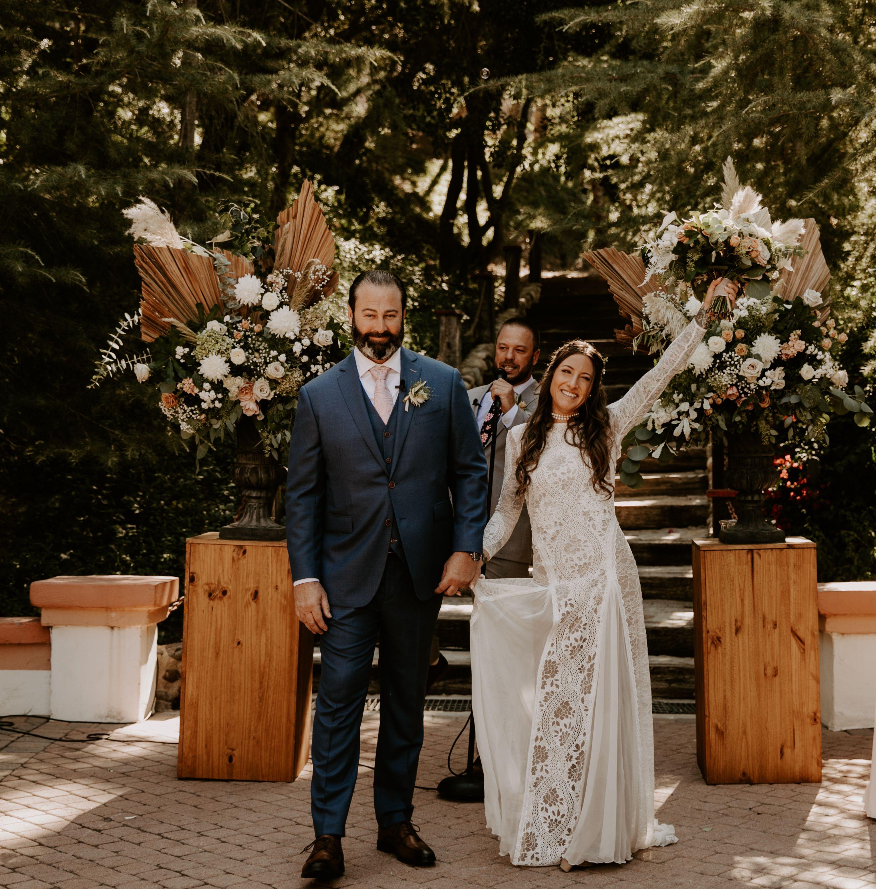 Beautiful Bobo Southern California Wedding Inspiration A Wedding Southern California Orange County Wedding Photographer Southern California Wedding Photography