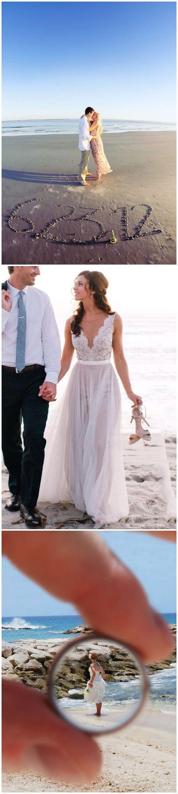 dreamy and creative beach wedding ideas beach weddings