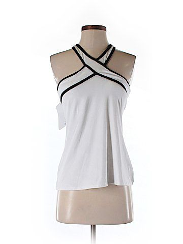 Check it out -- Fabletics Active Tank for $20.99 on thredUP!   Love it? Use this link for $10 off. New customers only.