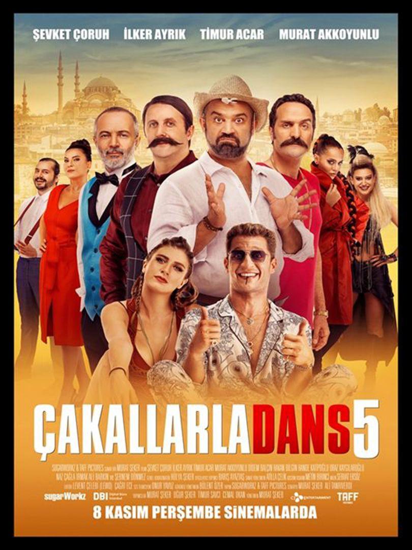 Cakallarla Dans 5 Calan Sarkilar Film Film Yapimi Sinema