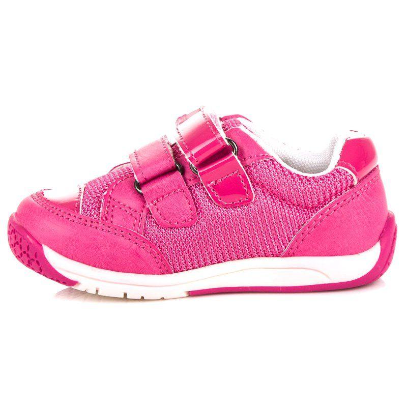 Buty Sportowe Dzieciece Dla Dzieci Americanclub Rozowe Dziewczece Obuwie American American Club Shoes Sneakers Fashion