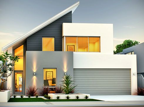 Renowned home designs the lancaster visit www for 9m frontage home designs